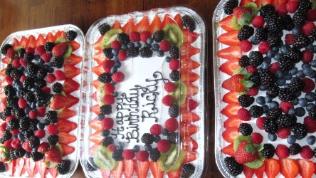 Tres Leches Birthday Cake Tres Leches Maeymaey Cakes