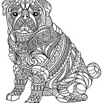 Wolf Coloring Pages For Adults Wolf Coloring Pages For Adults Beautiful Animal Coloring Pages Pdf