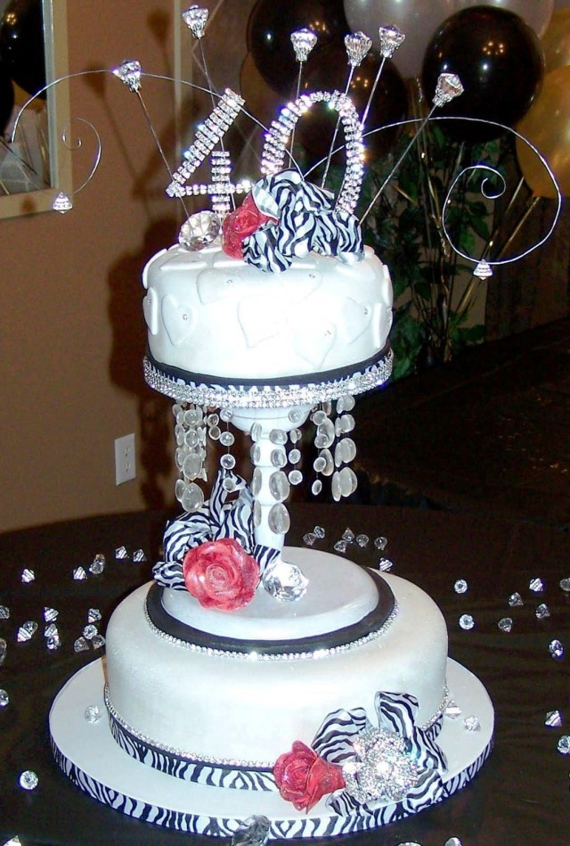 Woman Birthday Cake 40th Birthday Cake Ideas And Recipes For Men Protoblogr Design