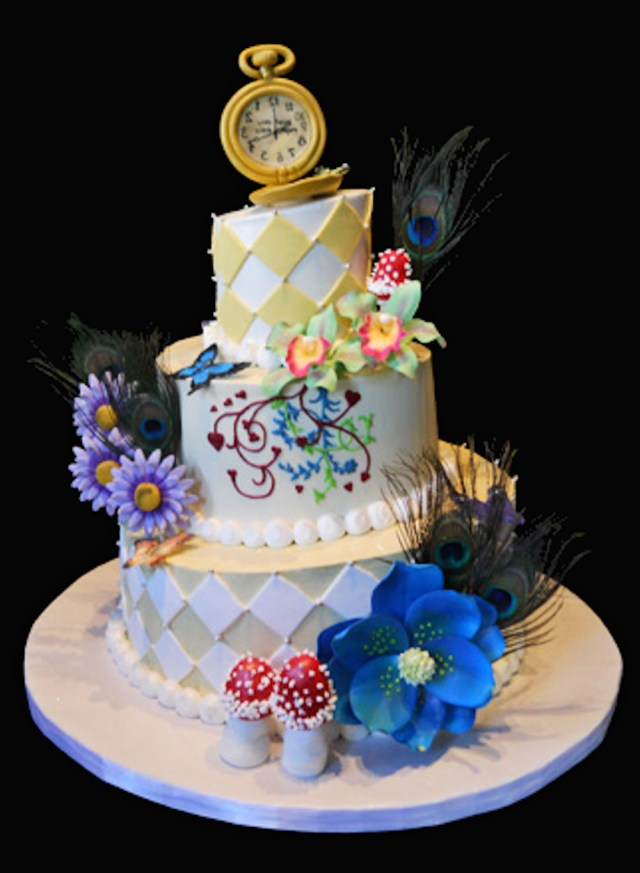 Women's Birthday Cake Ideas Wedding Cakes Lehigh Valley Specialty Cakes Piece A Cake