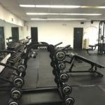 Albany Strength Free Weights