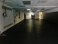 MMA Class Room
