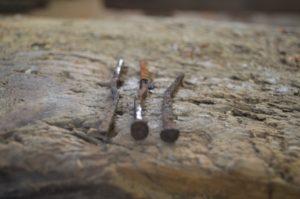 Antique Nails