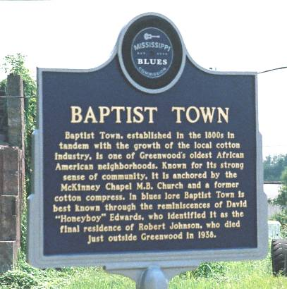 Baptist Town MS reclaimed wood