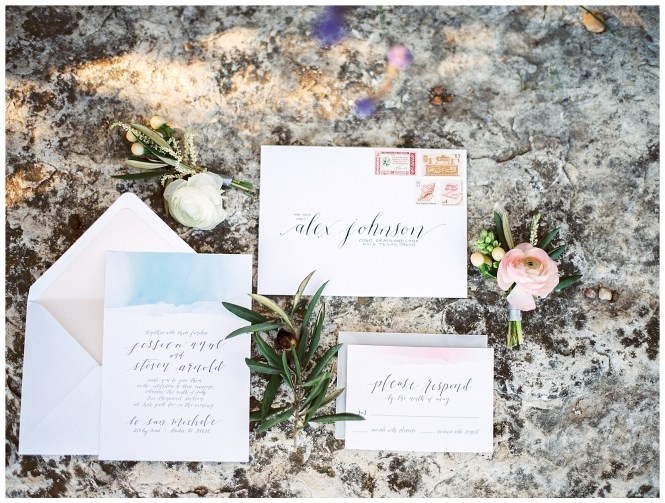 Chic Ed Wedding Invitations 17 Best Images About
