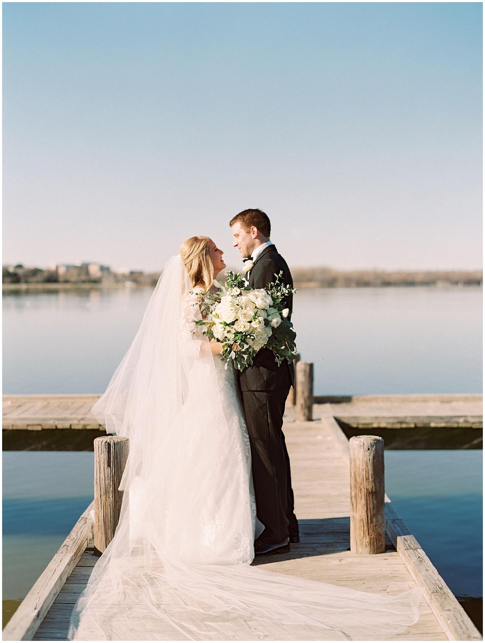 Dallas Arboretum Wedding  Dallas Wedding Photographer