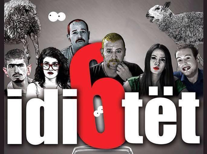 3 Independent Albanian Films-Toronto, ON