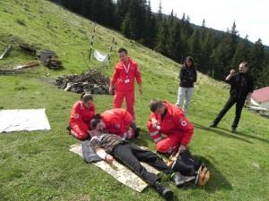 Atelier Crucea Roșie