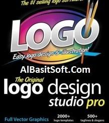 Logo Design Studio Pro Vector Edition 1.7.3 Crack Is Here Free Download(AlBasitSoft.Com)