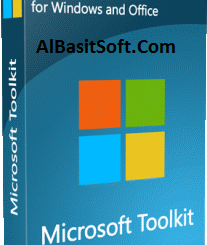 Microsoft Toolkit 2.6.3 Final (Windows & Office Activator) Free Download(AlBasitSoft.Com)