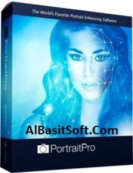 PortraitPro 15.7.3 Standard Edition License Key x86x64 Latest Free Download(Albasitsoft.com)