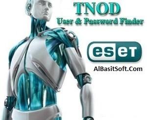 TNod User & Password Finder 1.6.4.1 Beta Free Download(AlBasitSoft.Com)