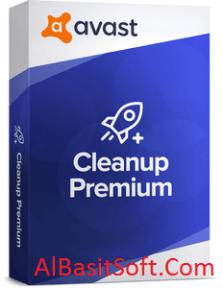 Avast Cleanup Premium 2018 v18.1.5172 With Crack Free Download(AlBasitSoft.Com)