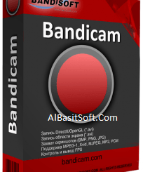 Bandicam 4.1.4.1413 With Lifetime Crack Free Download(AlBasitSoft.Com)