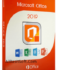 Microsoft Office Professional Plus VL 2019 1809 (Build 10827.20181) + Activator (x86x64) Free Download(AlBasitSoft.Com)
