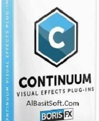 Boris FX Continuum Complete 2019 v12.0.2.4069 With Crack(AlBasitSoft.Com)