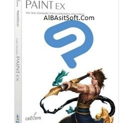 Clip Studio Paint EX 1.8.6 With Full Crack Free Download(AlBAsitSoft.Com)