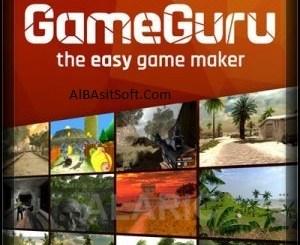 GameGuru Premium 2018 11.16 With Crack Free Download(AlBAsitSoft.Com)