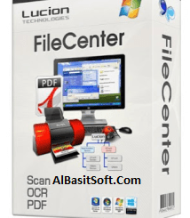 Lucion FileCenter Professional Plus 10.2.0.34 With Serial Key Free Download(AlBasitSoft.Com)