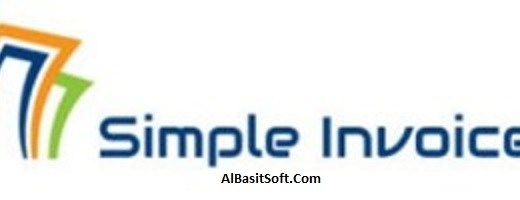 SimpleSoft Simple Invoice 3.17.10 With Crack Free Download(AlBasitSoft.Com)