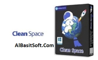 Cyrobo Clean Space Pro 7.35 With Crack Free Download(AlBasitSoft.Com)