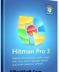 HitmanPro 3.8.12 Build 302(X86/X64) With Crack Free Download(AlBasitSoft.Com)