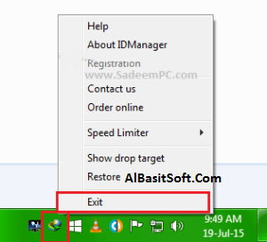 Internet Download Manager 6.33 Build 2 With Crack(AlBasitSoft.Com)