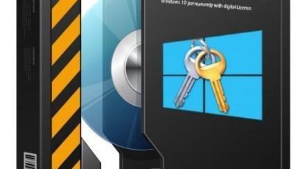 Windows 10 Digital License Ultimate 1.2 With Crack Free Download(AlBasitSoft.Com)