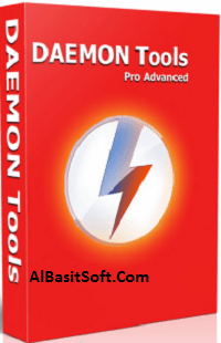 DAEMON Tools Pro 8.3.0.0749 (x64) With Crack Free Download(AlBasitSoft.Com)