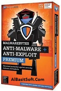 Malwarebytes Premium 3.4.3.2394 Beta+License Key Free Download(AlBasitSoft.Com)