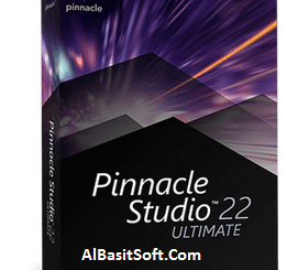 Pinnacle Studio Ultimate 22.3.0.377 x64 With crack Free Download(AlBasitSoft.Com)