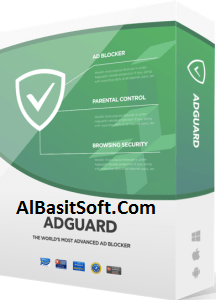 Adguard Premium 7.1.2898.0 Nightly With Crack Free Download(AlBasitSoft.Com)