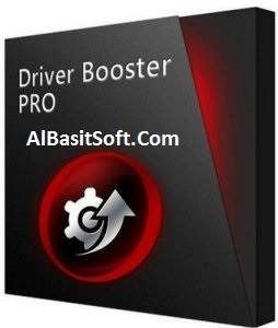 IObit Driver Booster Pro 6.6.0.489 With Crack Free Download(AlBasitSoft.Com)