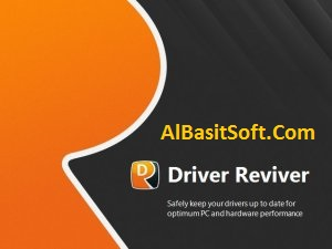 ReviverSoft Driver Reviver 5.29.1.2 With Crack Free Download(AlBasitSoft.Com)