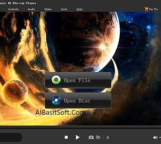7thShare 4K Blu-ray Player 1.3.14 With crack Free Download(AlBasitSoft.Com)