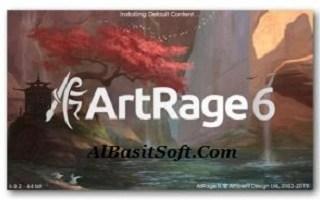 Ambient Design ArtRage 6.0.8 with Crack Free Download(AlBAsitSoft.Com)