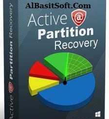 Active Partition Recovery Ultimate 19.0.3 WinPE [Pre-Activated](AlBasitSoft.Com)