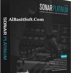Cakewalk SONAR Platinum 23.10.0.14 + Keygen Is Here(AlBasitSoft.Com)