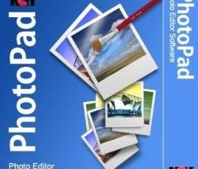 NCH PhotoPad Image Editor Professional 5.30 Beta With Crack(AlBasitSoft.Com)