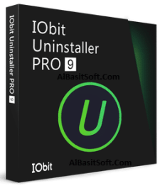 IObit Uninstaller Pro 9.2.0.13 With Crack Free Download(AlBasitSoft.Com)