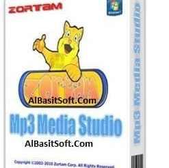 Zortam Mp3 Media Studio Pro 25.80 With Crack Free Download (AlBAsitSoft.Com)