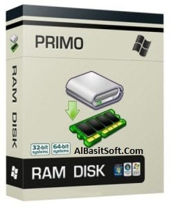 Primo Ramdisk 6.3.1 Ultimate Edition With Crack Free Download(AlBasitSoft.Com)