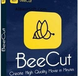 BeeCut 1.6.7.12 With Crack Free Download(AlBAsitSoft.Com)