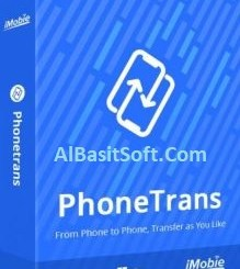 PhoneTrans Crack5.1.0.20210623 With Key Free Download
