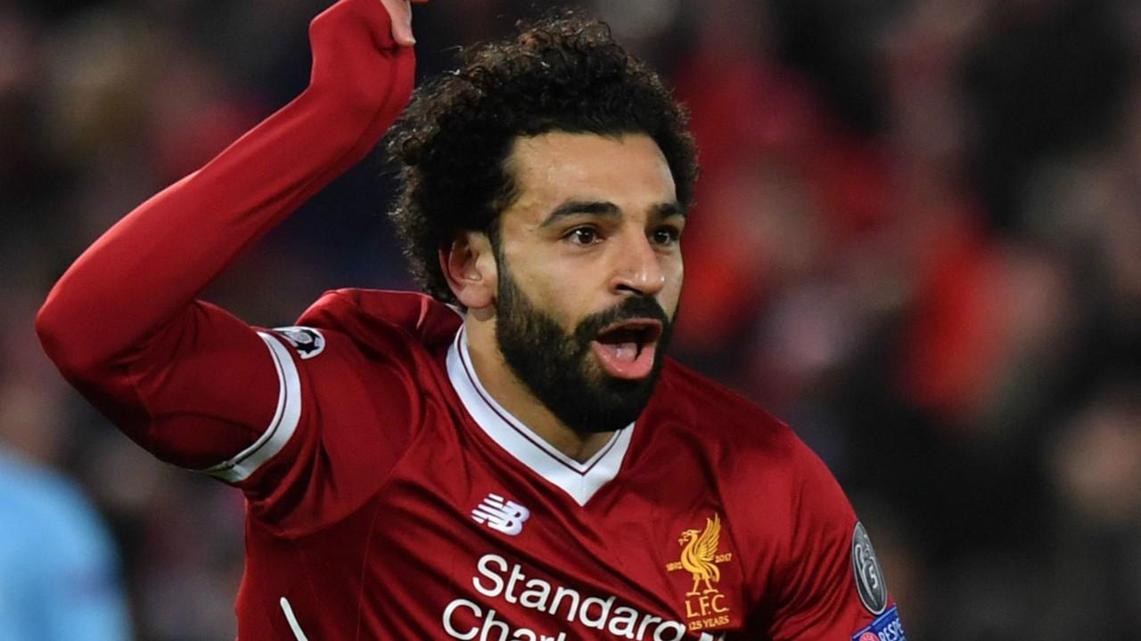 Salah mbetet i surprizuar në Dubai  thyhen 2000 pjata për sulmuesin e Liverpulit