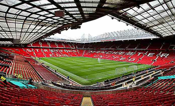 Revanshi Fury-Wilder në Old Trafford? – Ja përgjigjia nga kryesia e United