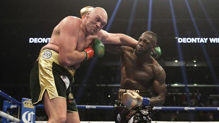 E konfirmuar: Tyson Fury dhe Deontay Wilder do të përballen sërish, mësohet data