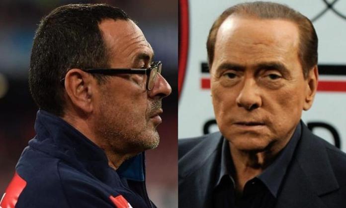 E pabesueshme: Berlusconi nuk e kishte emëruar Sarrin për trajner, pasiqë ai ishte komunist