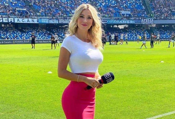 """VIDEO: Gazetarja e njohur italiane  """"djeg"""" përsëri Italinë me postimin e saj në Instagram"""