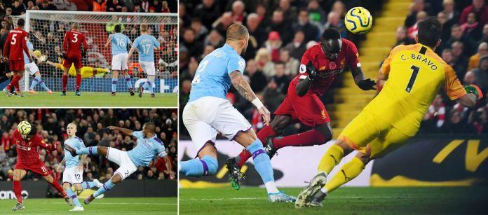 Liverpool nuk ka të ndalur, mposht edhe Cityn dhe e çon diferencën në +9 (VIDEO)